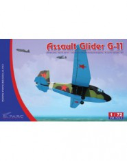 Assault glider G-11