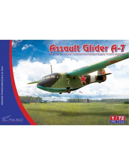 Assault glider A-7