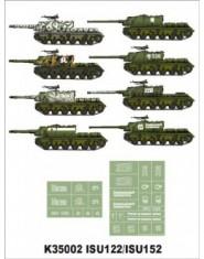 ISU-122/ISU-152
