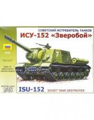 SP GUN ISU-152