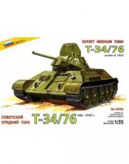 T-34/76 (mod.1942)