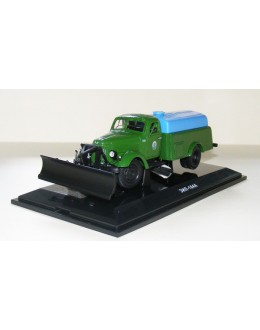 ZIL-164A / PM-10 (verde)