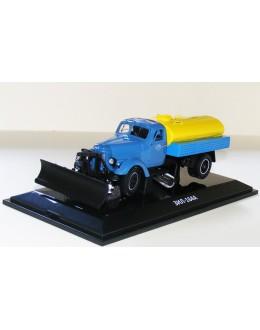 ZIL-164A (bleu)