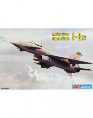 Mikoyan-Gurevich Ye-8/2 experimental fighter
