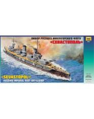 Battleship ,,SEVASTOPOL,,
