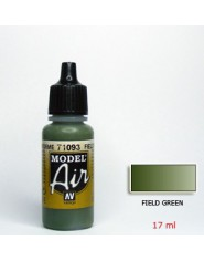 FIELD GREEN acrilic (17 ml)