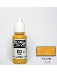 TAN GLAZE acrilic (17 ml)