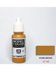 OCHRE BROWN acrilic (17 ml)