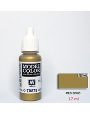 OLD GOLD acrilic (17 ml)