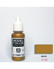 BRASS acrilic (17 ml)