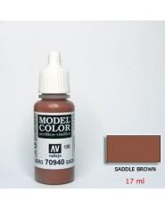 SADDLE BROWN acrilic (17 ml)