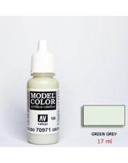 GREEN GREY acrilic (17 ml)
