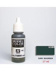 DARK SEAGREEN acrilic (17 ml)