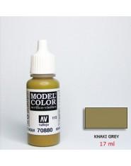 KHAKI GREY acrilic (17 ml)