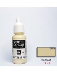 PALE SAND acrilic (17 ml)