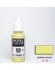 GERMAN YELLOW acrilic (17 ml)