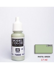 PASTEL GREEN acrilic (17 ml)