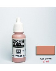 ROSE BROWN acrilic (17 ml)