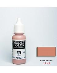 ROSE BROWN acrilic (17 ml)