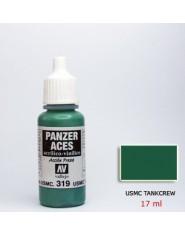 USMC TANKCREW acrilic (17ml)