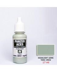 HIGHLIGHT USMC TANK CREW acrilic (17 ml)