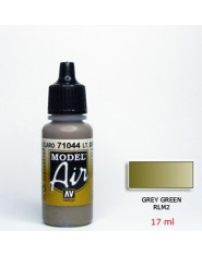 GREY GREEN / RLM 2 acrilic (17 ml)