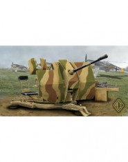 2cm Flugabwehrkanone 38 (2cm Flak 38)