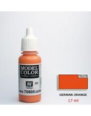 GERMAN ORANGE acrilic (17 ml)