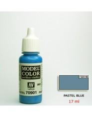 PASTEL BLUE acrilic (17 ml)