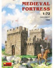 Medieval Fortess