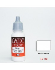 DEAD WHITE acrilic (17 ml)