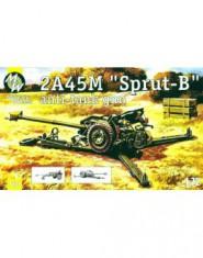 2A45M ,,Sprut-B,, anti-tank gun