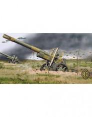 ML-20 152mm Soviet Howitzer