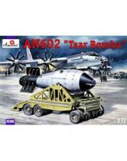 AN602 ,,Tsar Bomba,,