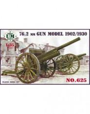 76.2 mm GUN MODEL 1902/1930