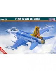 F-16A-10 323 Sq.,,Diana,,