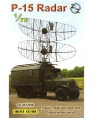 P-15 Radar