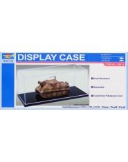 Plastic transparent case 170x75x67mm
