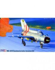 MiG-21S ,,Czechoslovakia Invasion 1968,,