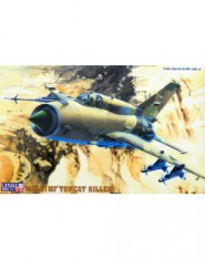 MiG-21MF ,,Tomcat Killer,,