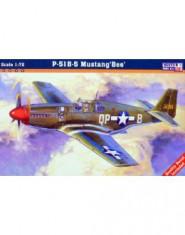 P-51 B-5 Mustang ,,Bee,,
