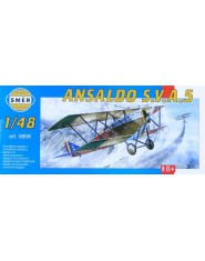 Ansaldo S.V.A. 5