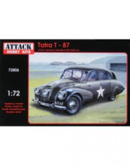 Tatra T-87