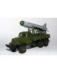 ZIL-157 TZM ,,SOPKA,,