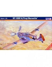 Bf-109F-4 / Trop ,,Marseille,,