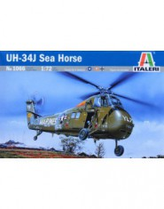 UH-34J SEA HORSE