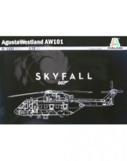 AgustaWestland AW-101 ,,SKYFALL,,