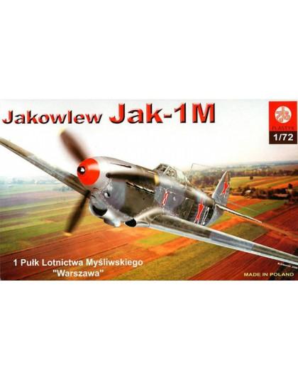 YAK-1M