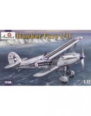 Hawker Fury I/II