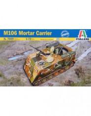 M106 Mortar Carrier